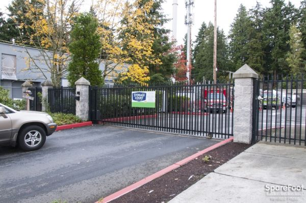 Superb Storage Court Of Mercer Island   8501 Southeast 68th Street