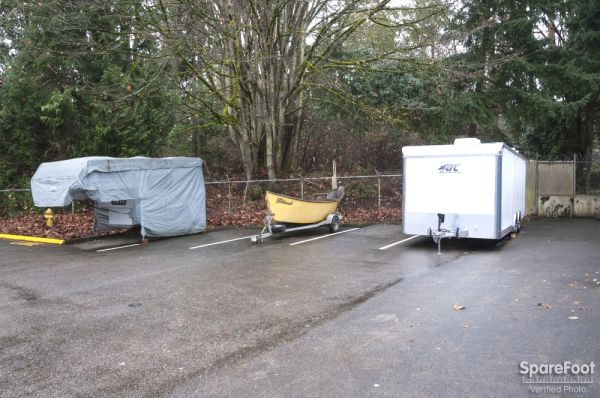 31031 21st Place Southwest Federal Way, WA 98023 - Car/Boat/RV Storage