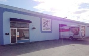 1330 East 2nd Avenue Anchorage, AK 99501 - Storefront
