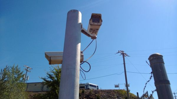 400 South Amity Road Conway, AR 72032 - Security Camera