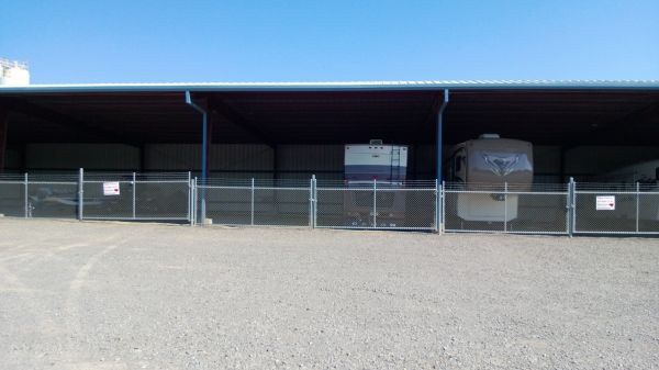 400 South Amity Road Conway, AR 72032 - Car/Boat/RV Storage
