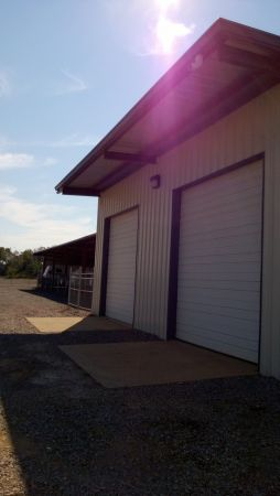400 South Amity Road Conway, AR 72032 - Drive-up Units