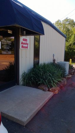 400 South Amity Road Conway, AR 72032 - Storefront