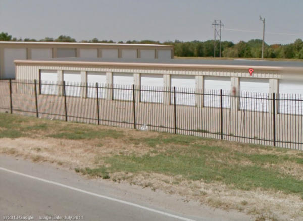 4801 North Broadway Street Park City, KS 67219 - Road Frontage