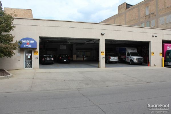 1930 North Clybourn Avenue Chicago, IL 60614 - Car/Boat/RV Storage