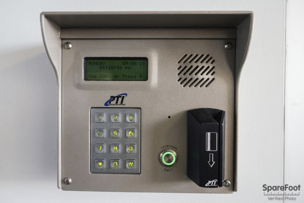 221 American Boulevard West Bloomington, MN 55420 - Security Keypad