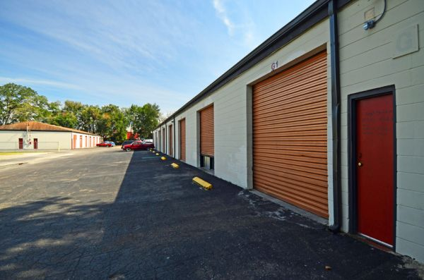 1801 Northeast 23rd Avenue Gainesville, FL 32609 - Drive-up Units