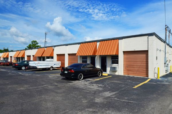 97 Levy Road Atlantic Beach, FL 32233 - Drive-up Units