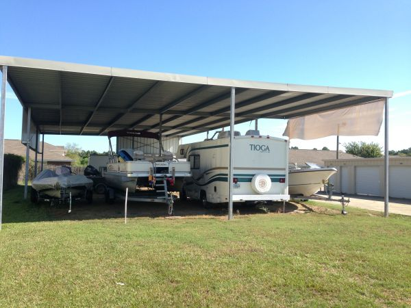 2349 East Mcneese Street Lake Charles, LA 70607 - Car/Boat/RV Storage