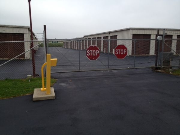 Buffalo South Storage   4344 Milestrip Road