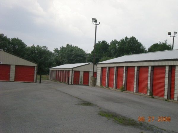 501 North Mildred Street Ranson, WV 25438 - Drive-up Units