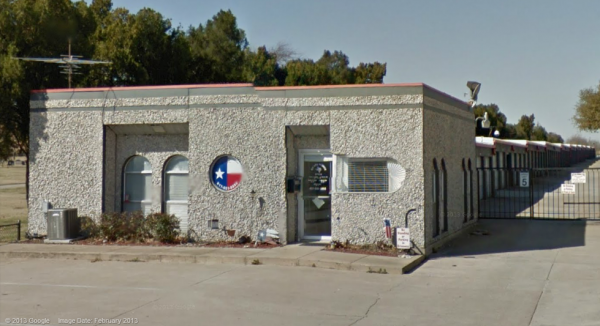 6712 Crowley Road Fort Worth, TX 76134 - Storefront