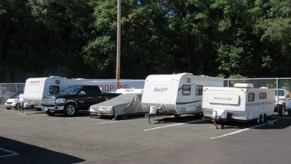 1730 Derby Milford Rd Derby, CT 06418 - Car/Boat/RV Storage