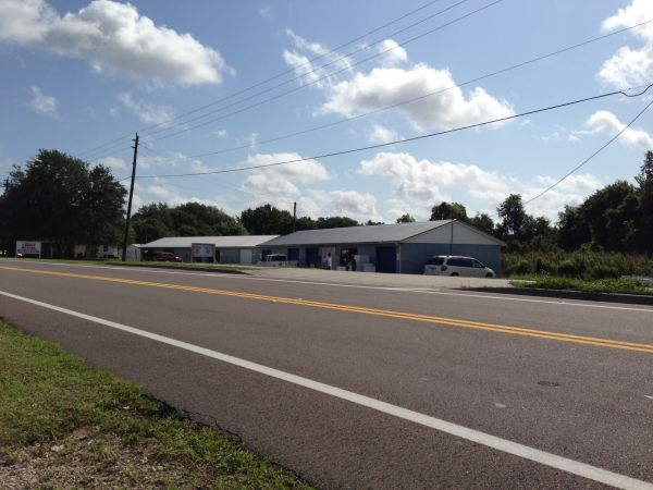 Northeast Highway 17 Arcadia, FL 34266 - Road Frontage