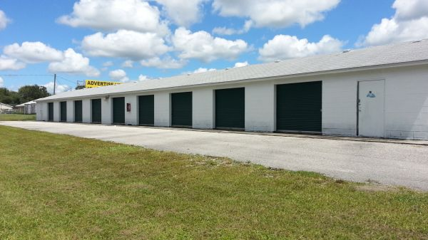 2999 Highway 31 Arcadia, FL 34266 - Drive-up Units