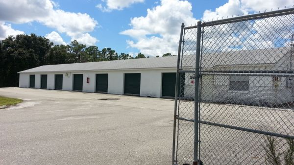 2999 Highway 31 Arcadia, FL 34266 - Security Gate