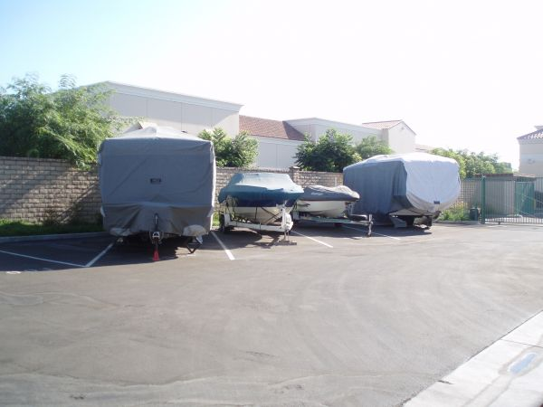 241 Camarillo Ranch Road Camarillo, CA 93012 - Car/Boat/RV Storage