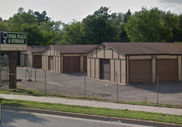 4001 Gull Road Kalamazoo, MI 49048 - Drive-up Units