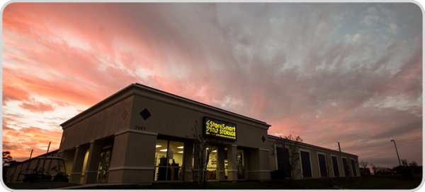 StoreSmart - Spring Hill - Anderson Snow Rd - 2465 Anderson Snow Rd & StoreSmart - Spring Hill - Anderson Snow Rd | 2465 Anderson Snow Rd ...