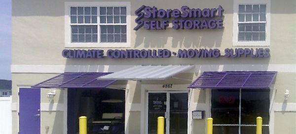 StoreSmart   Spring Hill   Commercial Way