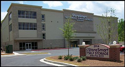 Storesmart Buford 2914 Buford Dr Sparefoot