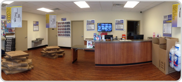 202 Osigian Boulevard Warner Robins, GA 31088 - Moving/Shipping Supplies