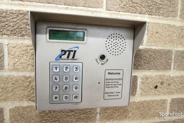 515 West Lincoln Highway Chicago Heights, IL 60411 - Security Keypad