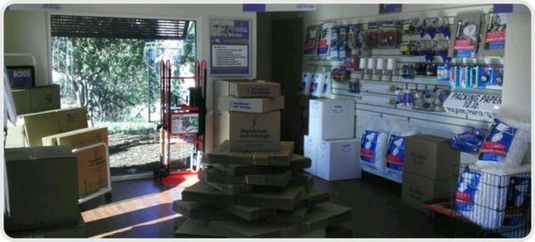 2787 East Highway 501 Conway, SC 29526 - Moving/Shipping Supplies