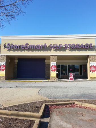 240 Cedar Springs Road Spartanburg, SC 29302 - Storefront