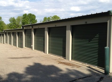4800 Terminal Dr Mcfarland, WI 53558 - Drive-up Units