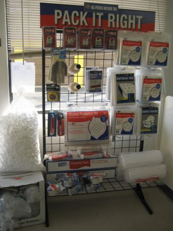7349 Suva Street Downey, CA 90240 - Moving/Shipping Supplies