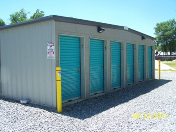 13280 Garfield Street Folsom, LA 70437 - Drive-up Units