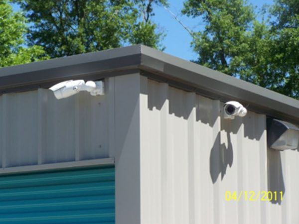 13280 Garfield Street Folsom, LA 70437 - Security Camera