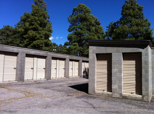 4440 N Cummings St Flagstaff, AZ 86004 - Drive-up Units