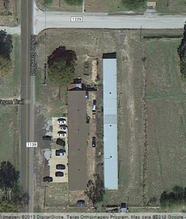 Gentil Indian Creek Self Storage   13816 Valley View Drive
