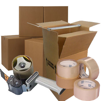 10433 North Holly Road Holly, MI 48442 - Moving/Shipping Supplies