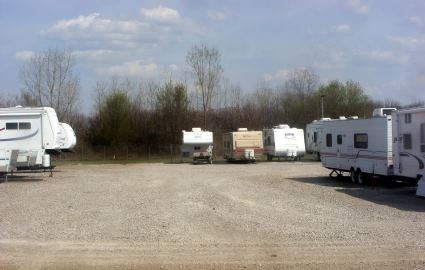 3330 West Thompson Road Fenton, MI 48430 - Car/Boat/RV Storage