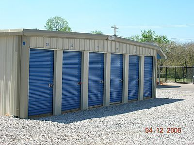 2543 Old Railroad Bed Rd Harvest, AL 35749 - Drive-up Units