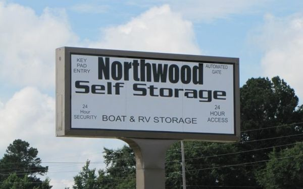 Northwood Self Storage   7522 Route 1