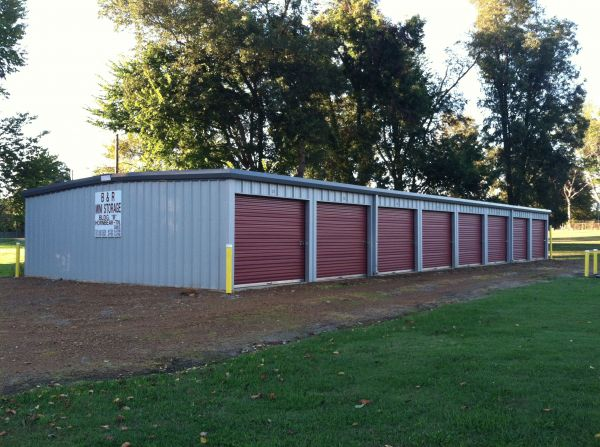 205 North Main Street Hornbeak, TN 38232 - Drive-up Units