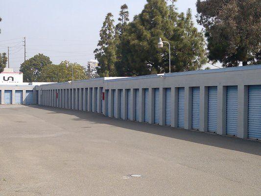 Cerritos Self Storage   16515 Valley View Avenue