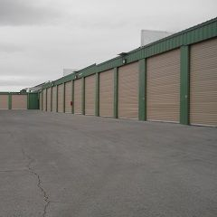 6590 West Warm Springs Road Las Vegas, NV 89118 - Drive-up Units