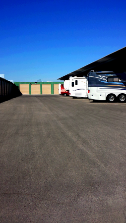 6590 West Warm Springs Road Las Vegas, NV 89118 - Car/Boat/RV Storage