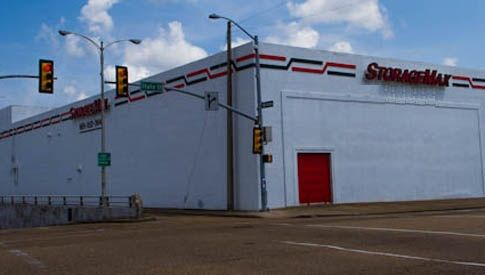 304 South State Street Jackson, MS 39201 - Road Frontage