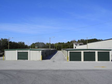 2350 Sleepy Hill Road Lakeland, FL 33810 - Drive-up Units