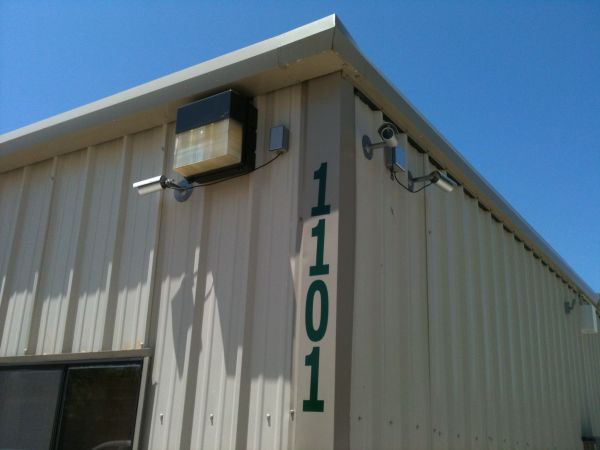 1101 W Lakeview Rd Stillwater, OK 74075 - Drive-up Units
