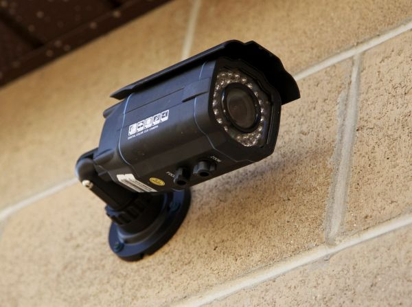 102 East 5460 South Murray, UT 84107 - Security Camera
