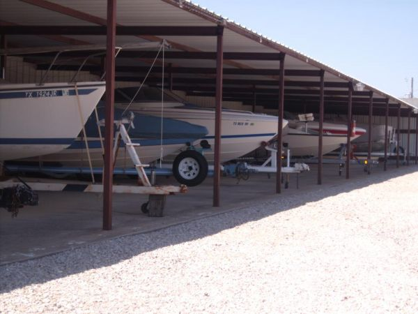 5120 Rocky Creek Park Road Crowley, TX 76036 - Car/Boat/RV Storage