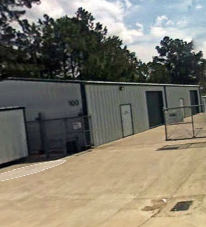 3737 Louisiana 27 Sulphur, LA 70665 - Security Gate|Drive-up Units|Driving Aisle