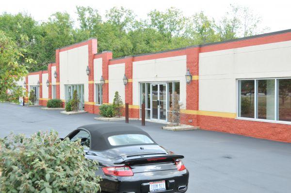 Storage Inns Of America   Centerville   6400 Bigger Road